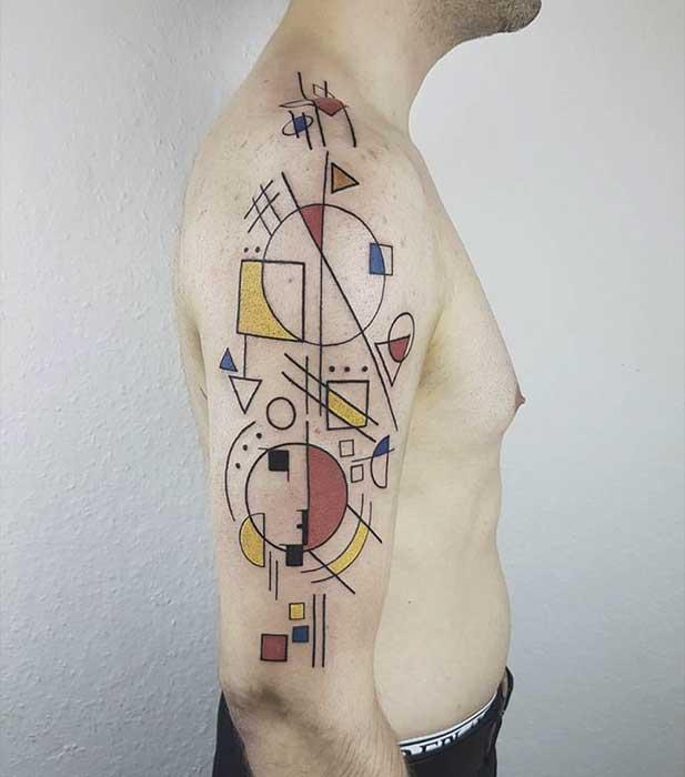 Bedeutung ihre tattoo und zeichen 19+ Keltische